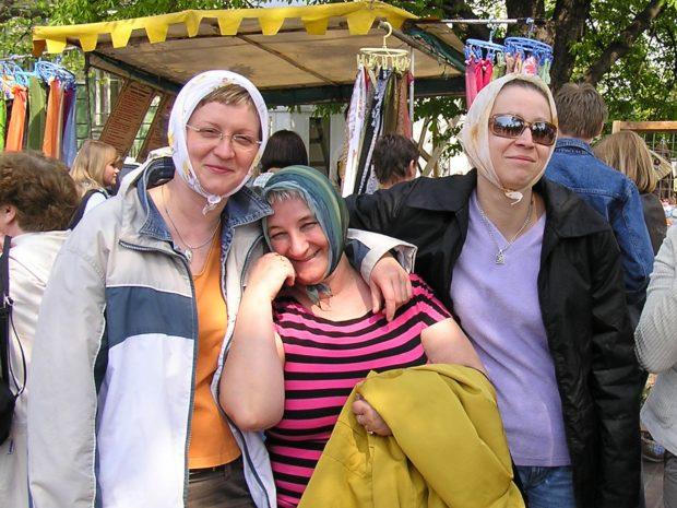Kijowskie Diewoczki